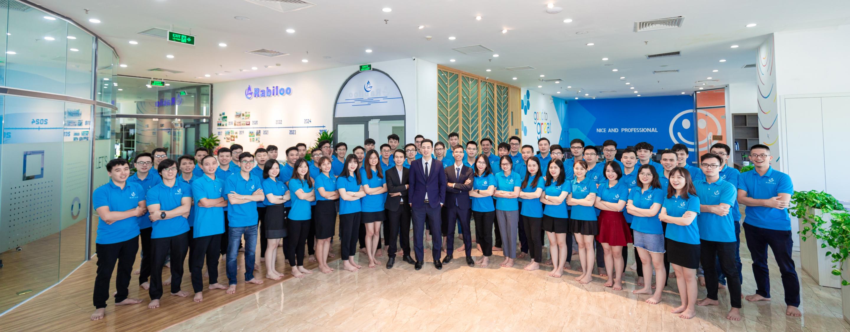 Công ty THNN Rabiloo - giới thiệu doanh nghiệp